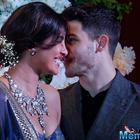 Priyanka Chopra Reveals Plans for Her First Post-Wedding Valentine's Day With Nick Jonas