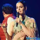 Kangana Ranaut on Pulwama: Who lectures about non-violence should be put on a donkey & slapped!