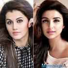 Taapsee Pannu replaces Parineeti Chopra for a brand endorsement