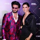Femina Beauty Awards 2019: Ranveer-Deepika, Radhika Madan were the best-dressed celebs at the starry night