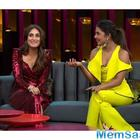 Koffee With Karan 6 Finale: Kareena has never met Amrita Singh