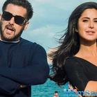 Salman Khan and Katrina Kaif to wrap up Bharat's shoot with an emotional sequence