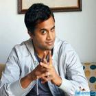 3 Idiots fame Omi Vaidya flies to New York for the launch of his new series