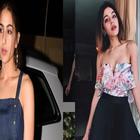 Alaia F to play Sara Ali Khan in reel life