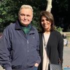 Neetu Kapoor hints at Rishi Kapoor coming back to India SOON