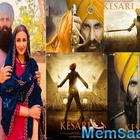 Song by Pakistan artist in Kesari deleted?