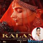Here revealed: Alia Bhatt's new look from Kalank, she looks radiant in red