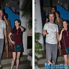 "Arbaaz Khan Confirms his love affair with Giorgia Andriani, Says, ""Yes, We Are Together"""