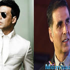 Here's what Akshay Kumar is getting paid for the Amazon series