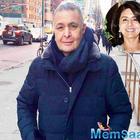 Rishi Kapoor takes the short cut; Neetu Kapoor shares his new look
