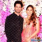 Akash Ambani-Shloka Mehta Wedding Reception: Ambani's throw a lavish wedding reception, B-Town celebs attend