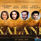 Karan Johar has emotional connect with 'Kalank'; here's how