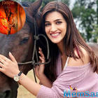 Kriti Sanon enjoys playing Parvati Bai in Panipat