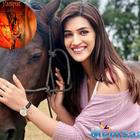 Kriti Sanon enjoys playing Parvati Bai in Panipat