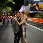 Anushka Sharma pulling Virat Kohli's cheeks in this throwback video from Switzerland is adorable
