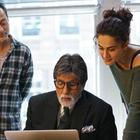 Not only India, Badla wins worldwide, collects USD 3.7 million