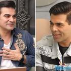 """""""I have a woman in me & that makes me more of a man"""": Karan Johar"""
