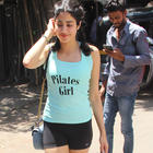 This gym look of Janhvi Kapoor and Parineeti Chopra is pocket friendly