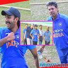 Ranveer Singh shares new still from sports saga '83
