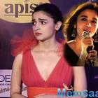 I must use my voice for the right purpose: Alia Bhatt