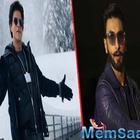 Don franchise belongs only to Shah Rukh Khan: Ranveer Singh
