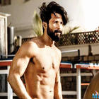 Shahid Kapoor on playing Kabir Singh: I smoked 20 cigarettes a day