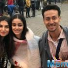 Student of The Year 2 trailer: Tiger, Tara and Ananya begin new chapter