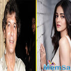Chunky Panday feels his daughter Ananya Panday will be able to handle trolls