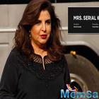 "Farah Khan on Mrs. Serial Killer: ""We are confident it will travel across the World"""