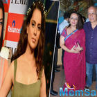 Kangana's sister Rangoli Chandel says Mahesh Bhatt threw chappal over her sister; Soni Razdan Responds!
