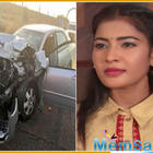 Telugu TV actresses Bhargavi and Anushka died in road accident