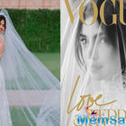 Priyanka Chopra makes for a stunning bride on a magazine cover