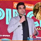 Arbaaz Khan: Dabangg 3 a big responsibility for me as an actor and producer