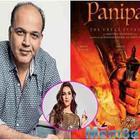 Kriti Sanon: Panipat transports you to a different era