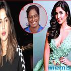 Who is a better choice to play PT Usha- Katrina Kaif or Priyanka Chopra?