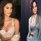 Student Of The Year 2 actress Tara Sutaria finds Kangana Ranaut her role model