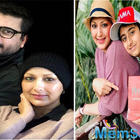 Sonali Bendre talks about her cancer, hair loss and telling her son all about it