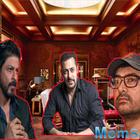 Shah Rukh Khan, Salman Khan and Aamir Khan secretly met at SRK's home; collaboration on the cards?