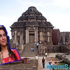 Juhi Chawla shocked to see Jagannath Temple and Konark Sun Temple littered with plastic
