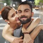 Virat Kohli steals alone time with Anushka Sharma to celebrate her 31st birthday