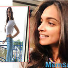Deepika Padukone is truly a visual delight as she begins her prep for the Cannes Film Festival