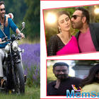De De Pyaar De song: 'Chale Aana' featuring Ajay Devgn and Rakul Preet is a soul-stirring track