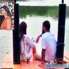 Virushka's romantic moment