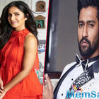 Reports of Katrina Kaif and Vicky Kaushal doing a film together are baseless