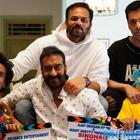 Sooryavanshi: Rohit Shetty shares a pic with his three cops, says the game has begun