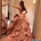 Met Gala 2019: Deepika Padukone looks like dream barbie doll at pink carpet