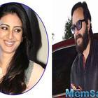 Saif Ali Khan: Tabu will be hysterical in her part in Jawaani Jaaneman