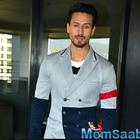 Wheelchair-bound when I should be dancing: Tiger Shroff