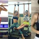Sara Ali Khan reveals about her body transformation and workout routine