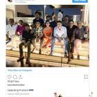 Maharshi: Mahesh Babu, Pooja Hegde and team celebrate the film's positive opening; see pics